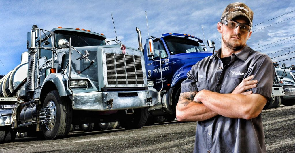 part time truck drivers canada